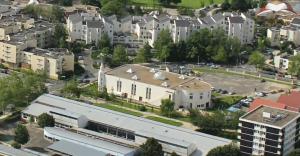 Mosquée-de-Trappes-78 vue de haut